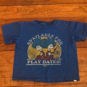 Other - 4T T-shirts. Very good condition.